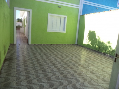 Casa Em Jardim Colonial, Atibaia/sp De 70m² 2 Quartos À Venda Por R$ 250.000,00 - Ca102811