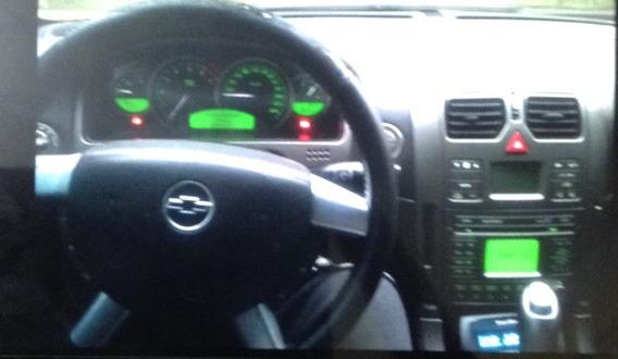 Chevrolet Ômega Cd 3.8 V6