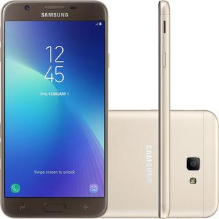 Smartphone Samsung Galaxy J7 Prime 2 Vitrine Leia O Anuncio