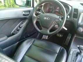 Kia Cerato 1.6 Sx 16v Flex 4p Automatico 2014/2015