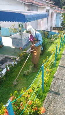 Serviços E Manutenção Jardinagem E Poda Aceitamos Cartão