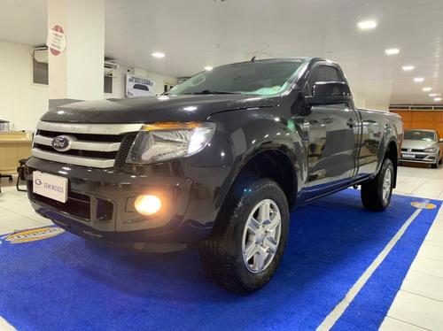 Imagem 1 de 13 de Ford Ranger Xls 2.5 Cs Mt 2013