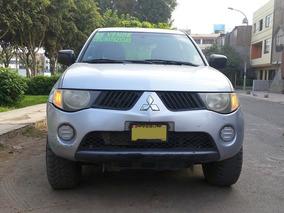 21cde75c2 Camionetas 4x4 Usadas L200 - Mitsubishi L200 usado en Mercado Libre Perú