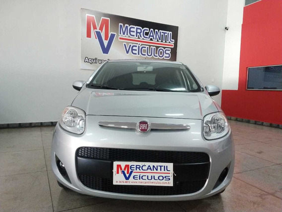 Fiat Palio 1.4 Attractive Flex 5p 2017