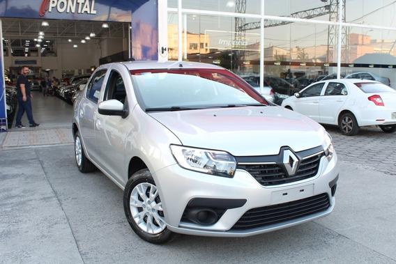 Renault Logan Expression Pack Avantage 1.6 Sce (flex) 2020