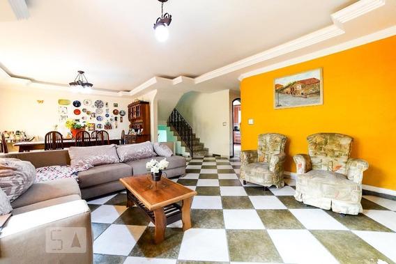 Casa Mobiliada Com 3 Dormitórios E 8 Garagens - Id: 892989395 - 289395