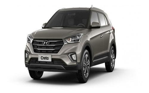 Hyundai Creta 1.6 Limited Flex Aut