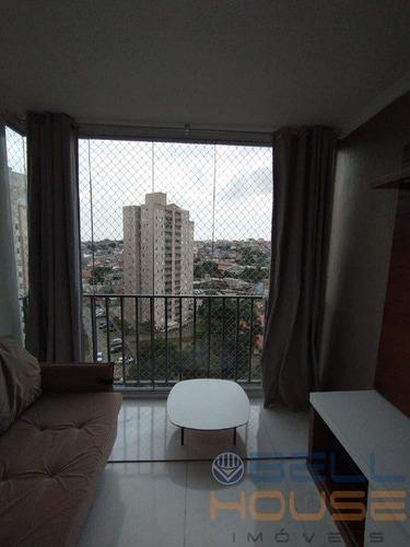 Apartamento - Taboao - Ref: 25173 - V-25173