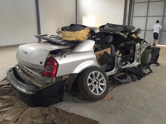 Chrysler 300c Sucata V8 Peças
