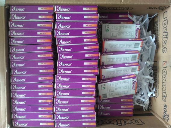 Lote 85 Calculadoras Kenko Kk _402 (novo) Frete Grátis