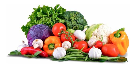 38 Hortalizas Orgánicas Surtidas Para La Huerta Semillas