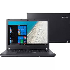 Notebook Acer Travelmate P4 I5 8gb Com Defeito