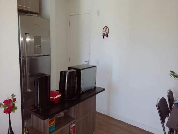 Apartamento - Ap00560 - 34263441