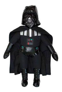 Peluche Mochila Darth Vader 43 Cm Star Wars Original Nuevo