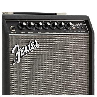 Amplificador Guitarra Electrica Fender Champion 20