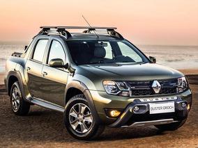 Renault Duster Oroch Fd