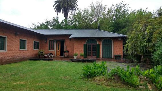 Hermosa Casa Quinta En Magdalena