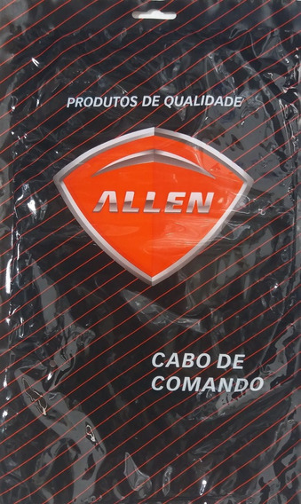 Cabo Acelerador Cb 500 X 14 A