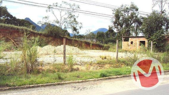 Terreno Ubatiba - Te0040