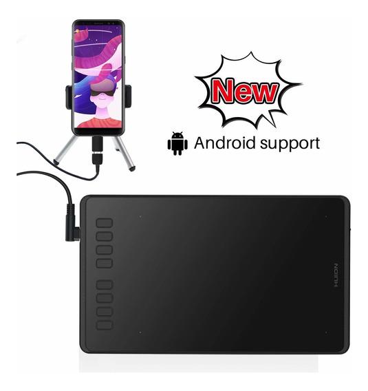 Tablet Para Dibujo Huion H950p