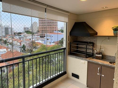 Imagem 1 de 30 de Apartamento Com 2 Dormitórios À Venda, 85 M² Por R$ 1.350.000 - Vila Clementino - São Paulo/sp - Ap19738