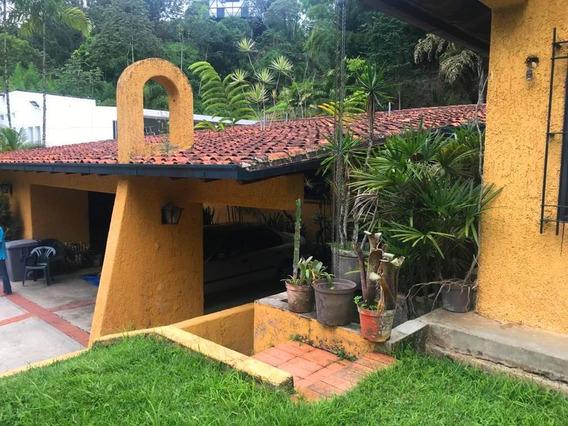 Hermosa Casa De Una Planta En Oripoto