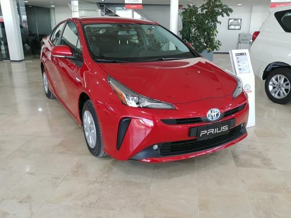 Toyota Prius Hv 1.8 Cvt Entrega Inmediata !!!!!!! Mr
