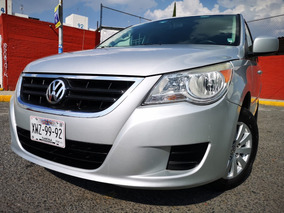 Volkswagen Routan 3.8 Exclusive 2009