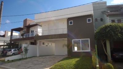Casa Condominio - Aberta Dos Morros - Ref: 399975 - L-mi17174