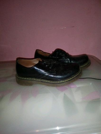 Zapatos De Chatol Mujer