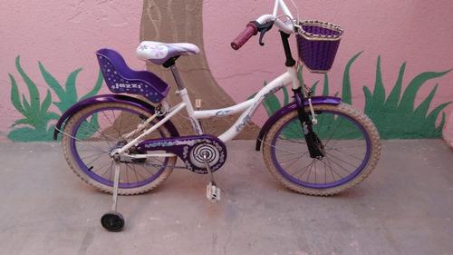 Bicicleta Raleigh Rodado 20 - Usada Excelente Estado
