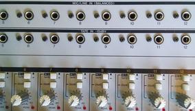 Mesa De Studio Yamaha Rm800 24 Canais