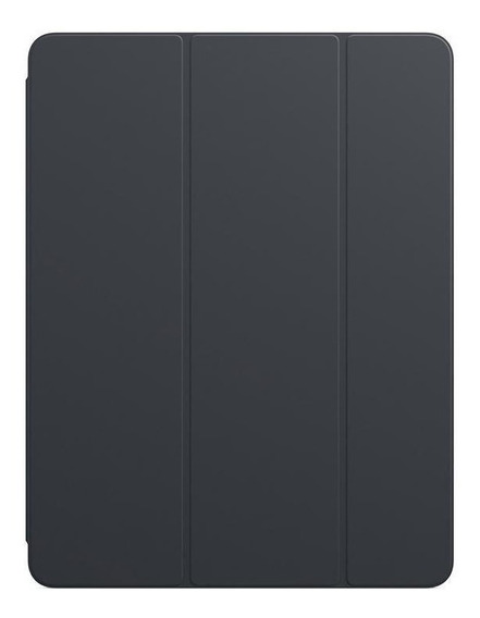 Capa iPad Pro 12,9 Apple, Smart Folio, Cinza