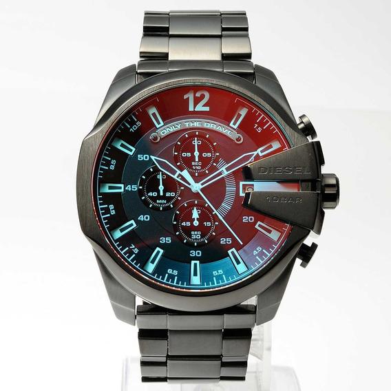 Relógio Diesel Dz4318 Maravilhoso Na Caixa Lindo