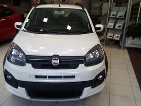 Fiat Uno 0km Financia Fiat Tasa 0% Tu Usado Y Cuota Fija ++