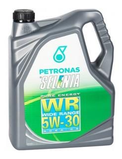 Selenia 5w30 Wr Wide Range Sintetico Original Fiat 4 L Nolin