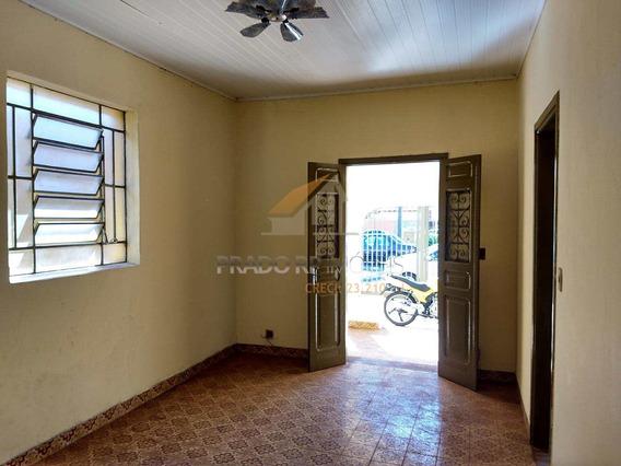 Casa Com 3 Dorms, Campos Elíseos, Ribeirão Preto - R$ 210 Mil, Cod: 56226 - V56226