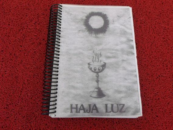 Livro Usado Haja Luz