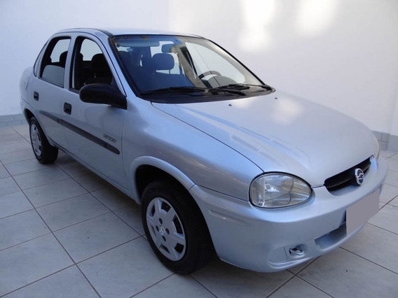 Corsa Classic 1.0 Spirit Flexpower 2007 (1011)
