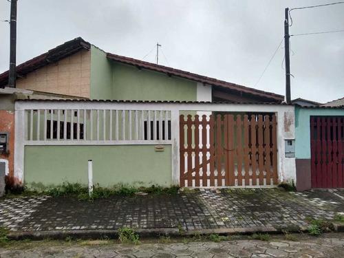 Casa Lado Praia Só R$ 260 Mil  Oportunidade