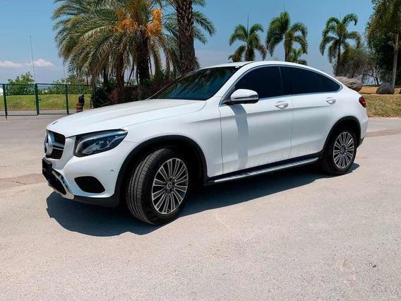 Mercedes-benz Clase Glc 2.0 Coupe 300
