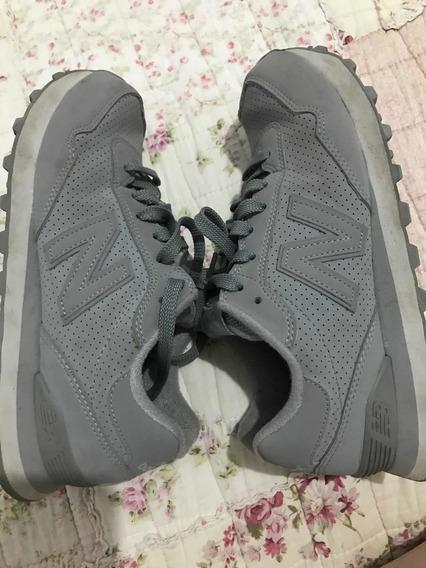 Zapatillas New Balance 515 Usadas Impecables