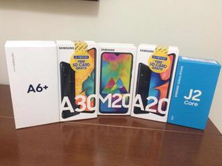 Samsung Galaxy A6 Plus ( 220v ) 1 Año Garantía