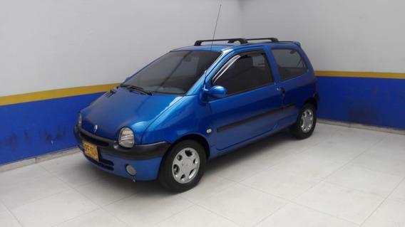Renault Twingo Dynamique 2004