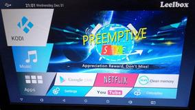 Transforme Sua Tv Em Smart Youtube E Netflix Nova Rom