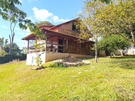 Park Way - Casa Com 170m², 2 Suítes. Aceita Permuta. - Villa124836