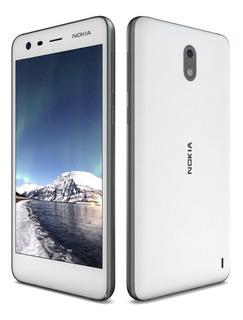 Nokia 2 De1gb+8gb, Dual Sim Somos Tienda