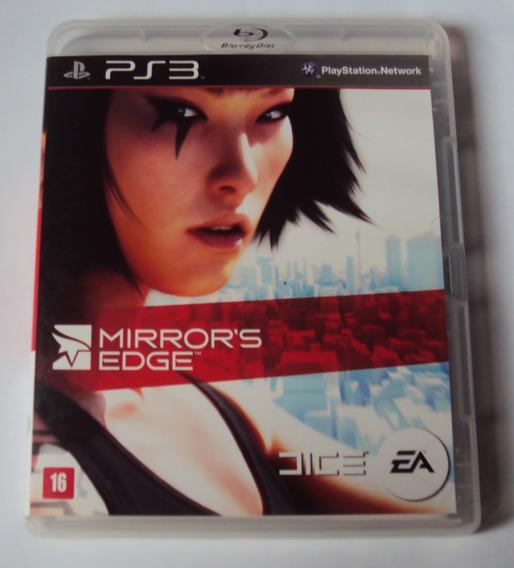 Mirrors Edge Para Playstation 3