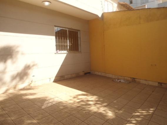 Casa Com 3 Quartos Para Comprar No Castelo Em Belo Horizonte/mg - 13037