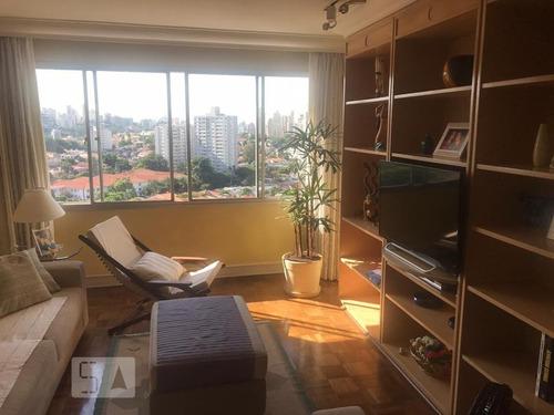 Apartamento À Venda - Vila Madalena, 3 Quartos,  126 - S893072079